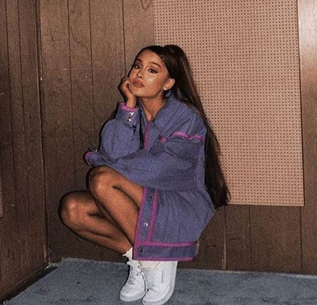 You must try these Ariana Grande, Dance To This