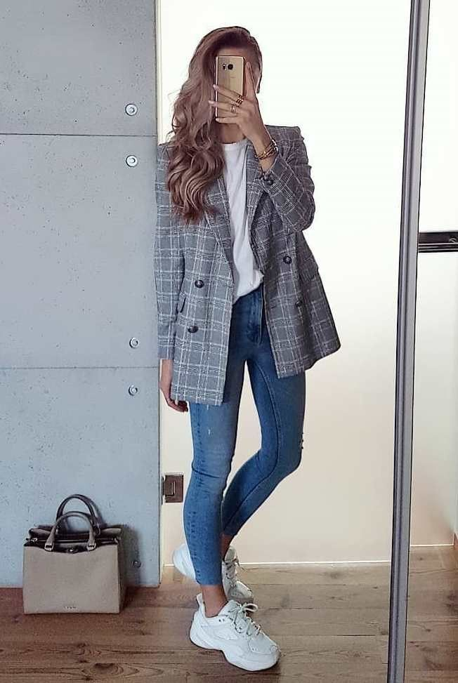 Sweet ideas for office outfit 2019, Casual wear