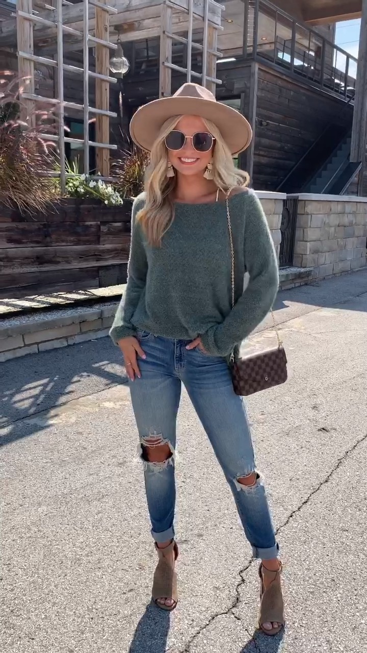 Comfy Outfit Ideas For Women
