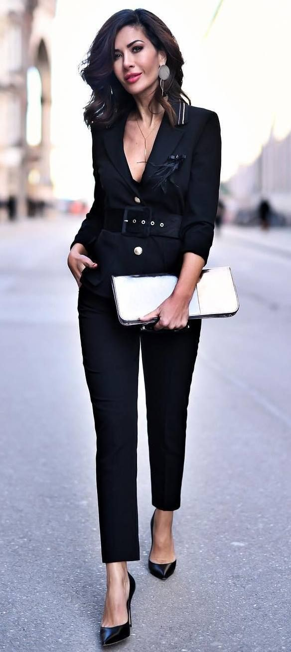 Women's Business Casual Fashion, Casual wear