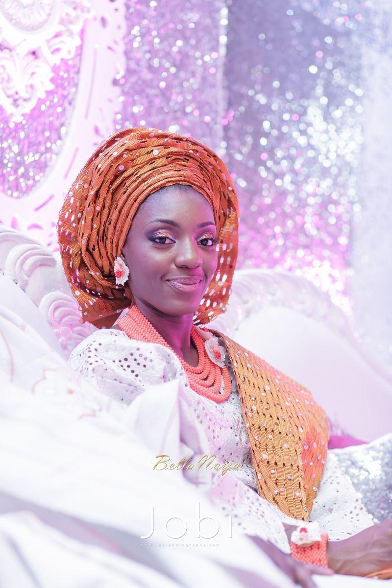 Nigerian Dresses For Nigerian Brides, Content Producer, Oyemade Street