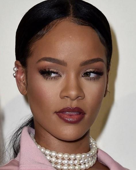 Rihanna fenty beauty puma
