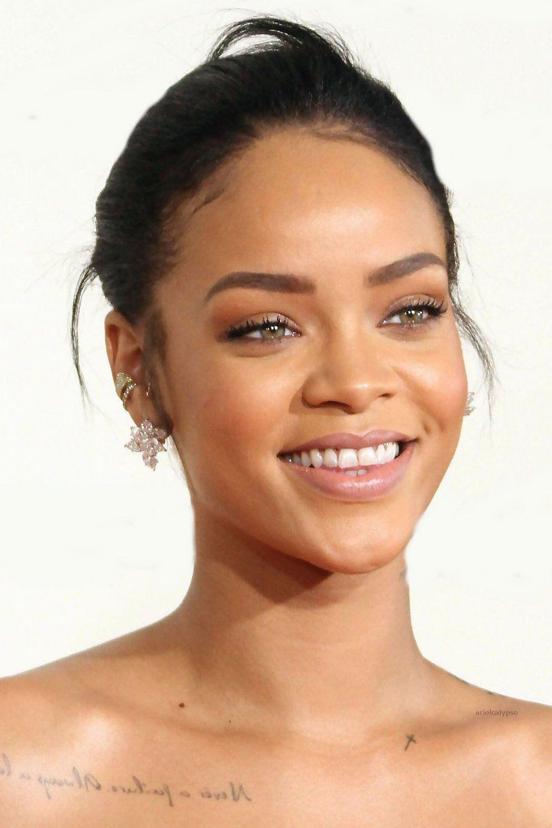 Find out more about rihanna make up, American Music Awards