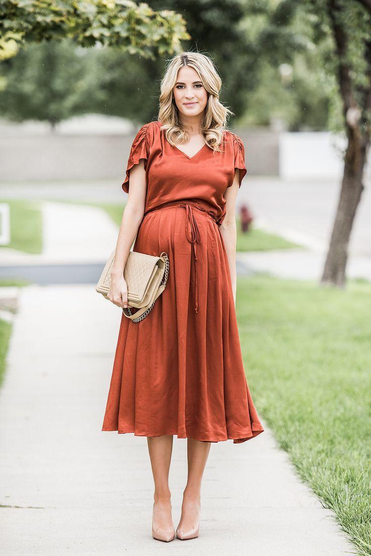 Vestidos para grávidas 2019, Cocktail dress