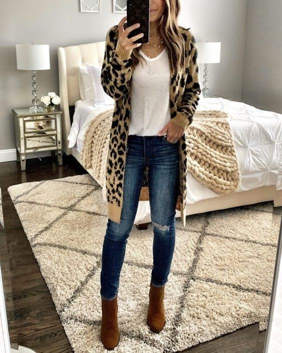 Fall Outfit Ideas For Women, TopM Software GmbH