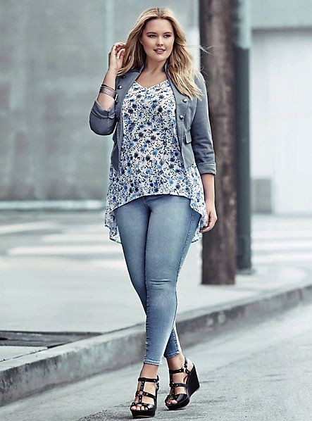 Cool simple outfits plus size