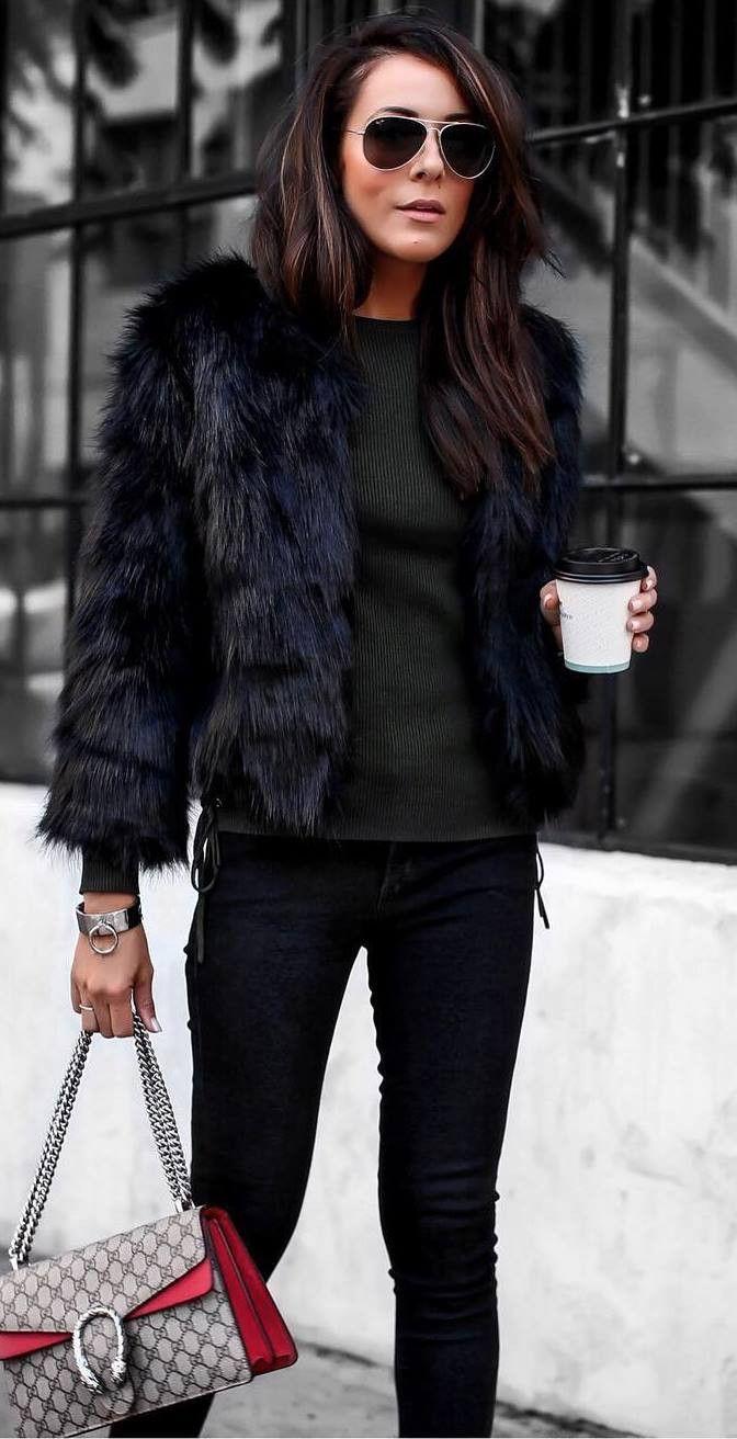 Hot! fur clothing, Fake fur