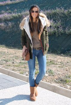 Ideas for perfect ugg boots outfits, Koolaburra by UGG