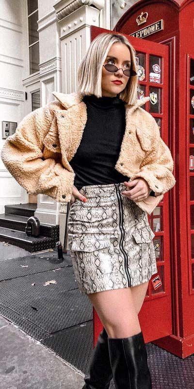 Really pretty fur clothing, Lookfantastic Group Ltd.
