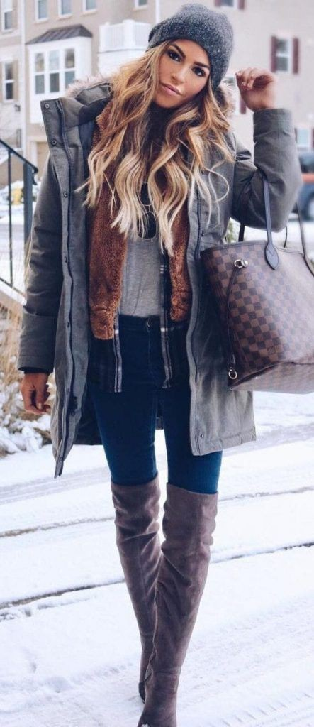 You may like winter fashion outfits, Winter clothing