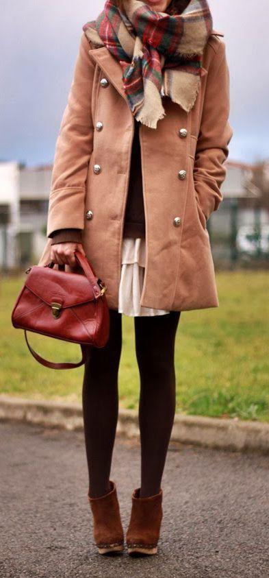 Cute Pea Coat Outfits Trench, Fashion Nova Pea Coat