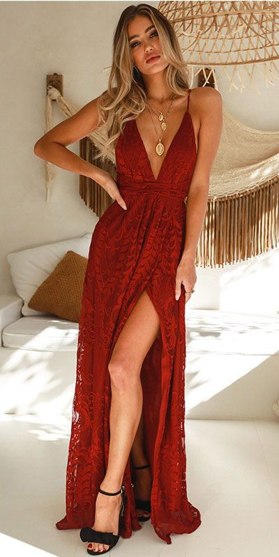 Womens active wear fashion model, Backless dress