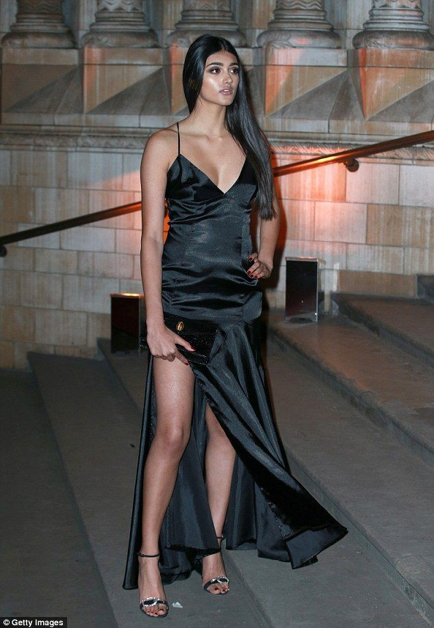 Get more of neelam gill cleavage, British Asian Trust
