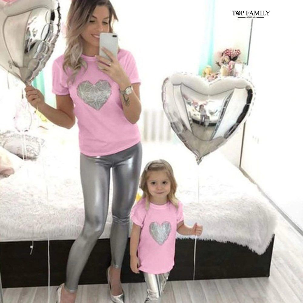 Twinning Outfit Ideas
