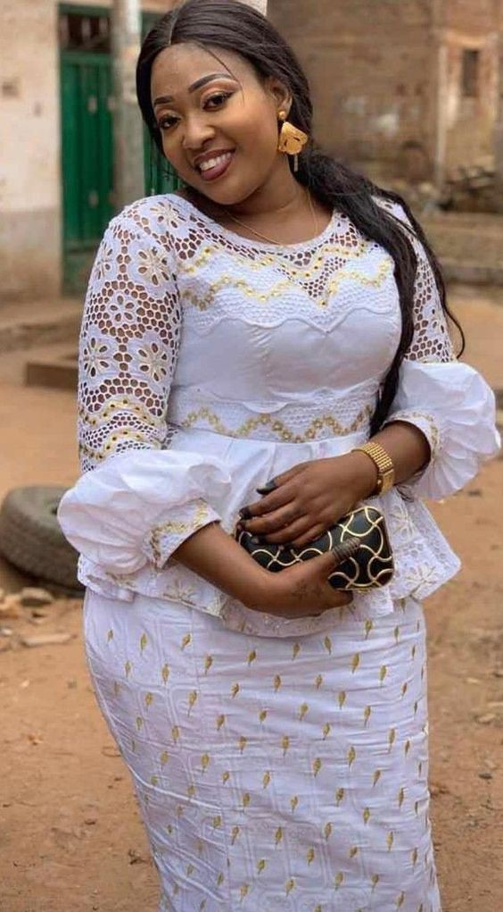 Latest Kaba And Slits Styles, Aso ebi, African Dress