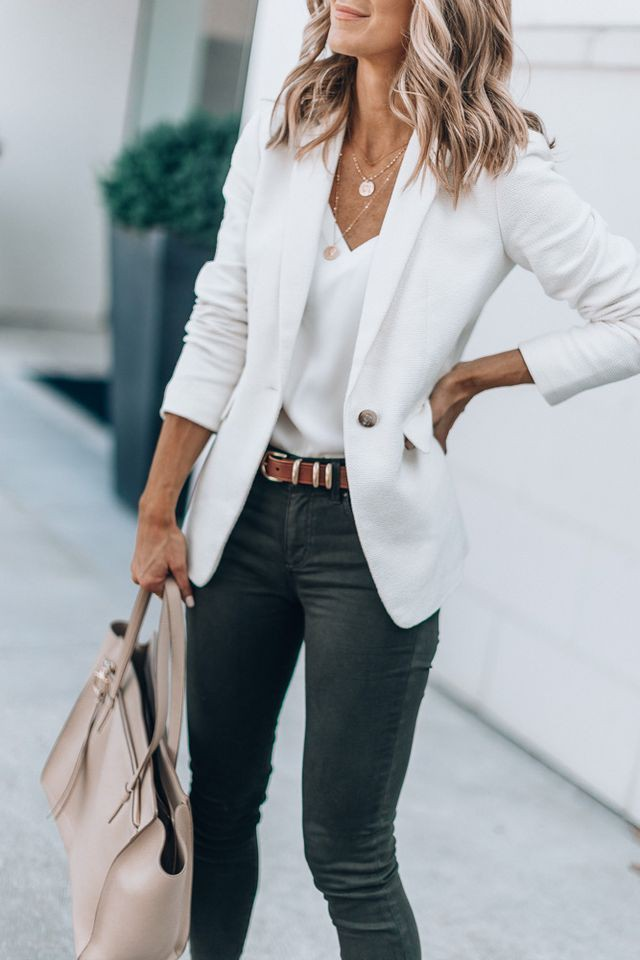 Cute business casual outfits, Casual wear