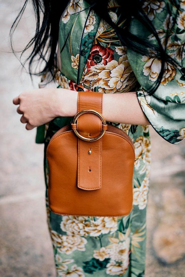 Parisa wang cross body bag