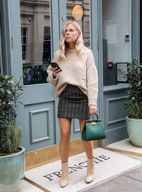 Ideas on cool autumn outfits, Fashion accessory