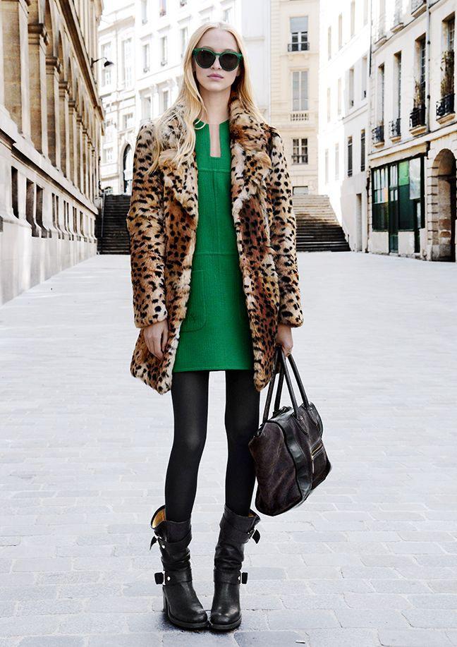 Latest Fashion Trends – fashion model, Model M keyboard