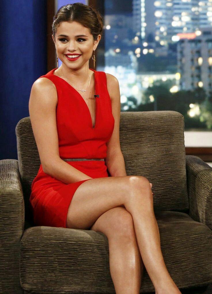 Best must have fashion model, Selena Gomez