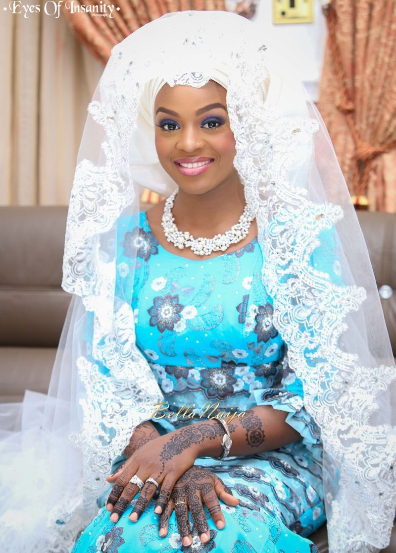 Nigerian Dresses For Nigerian Brides, Wedding dress, Aso ebi