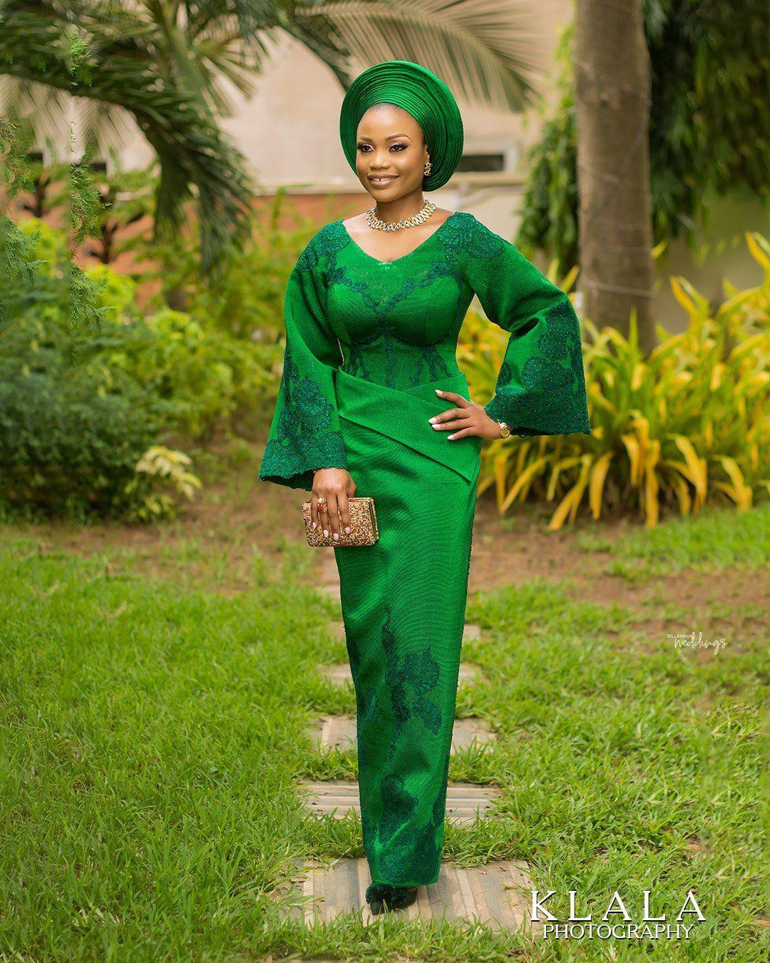 Nigerian Dresses For Nigerian Brides, Event photography