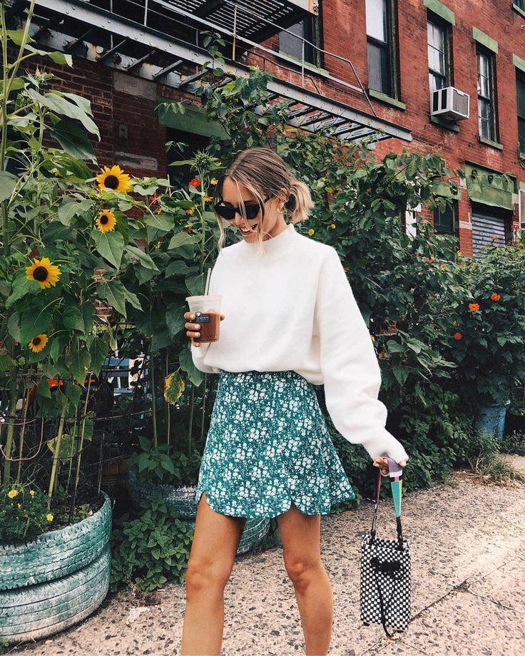 Summer street style fashion instagram