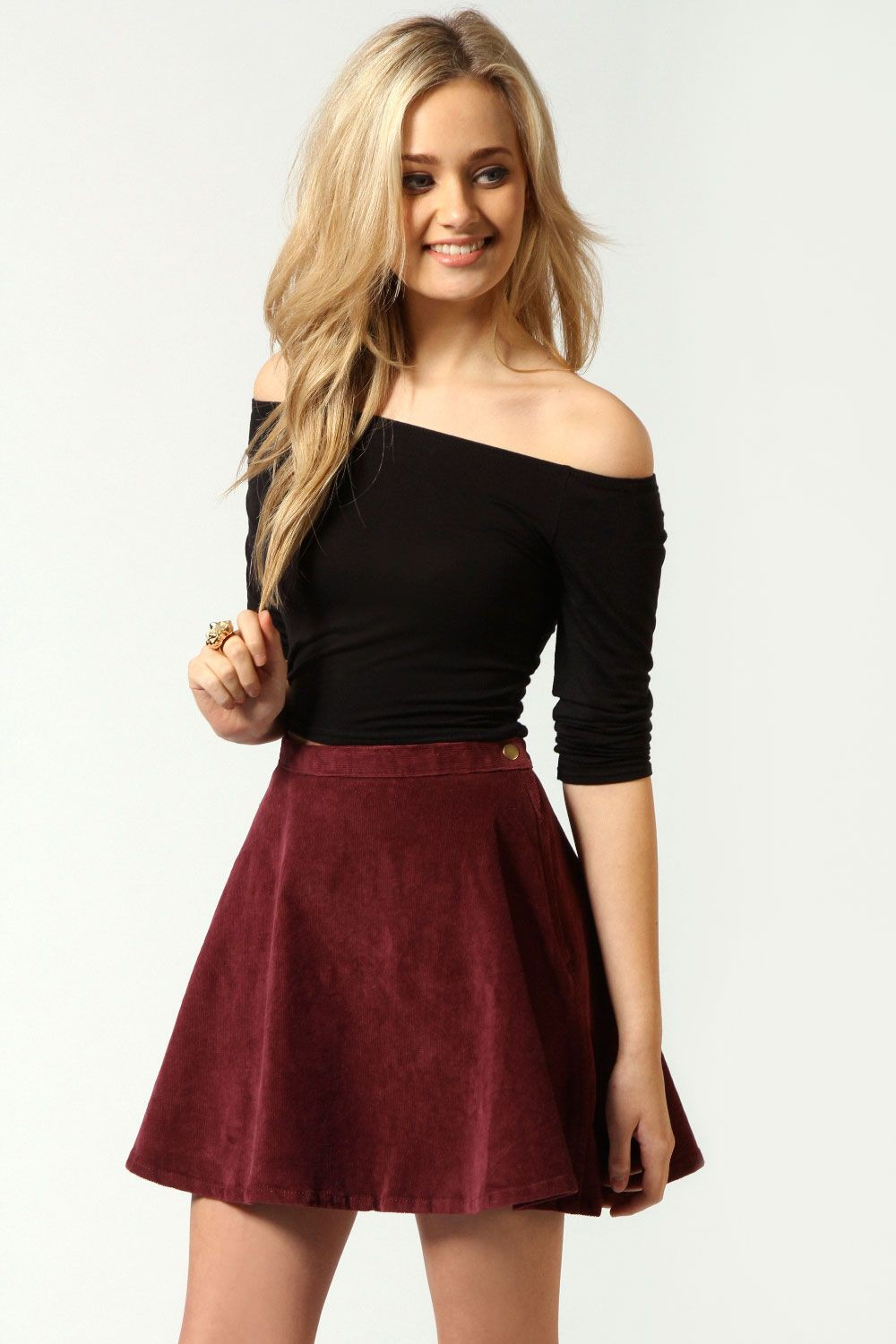 Simple dresses for teenage girls