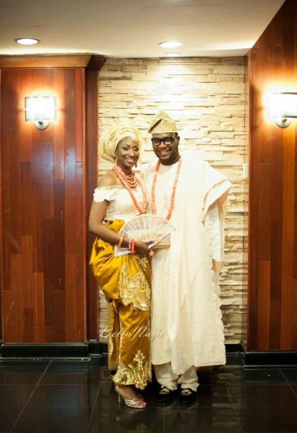 Nigerian Dresses For Nigerian Brides