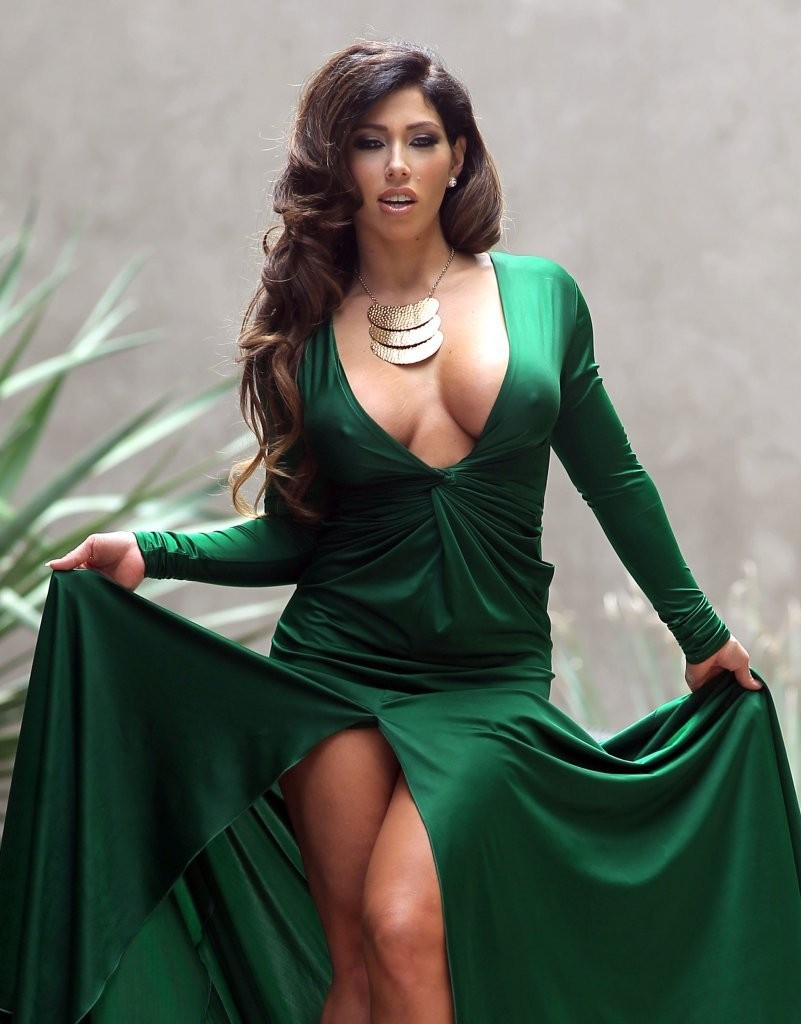 Carmen Ortega Photoshoot in Hollywood