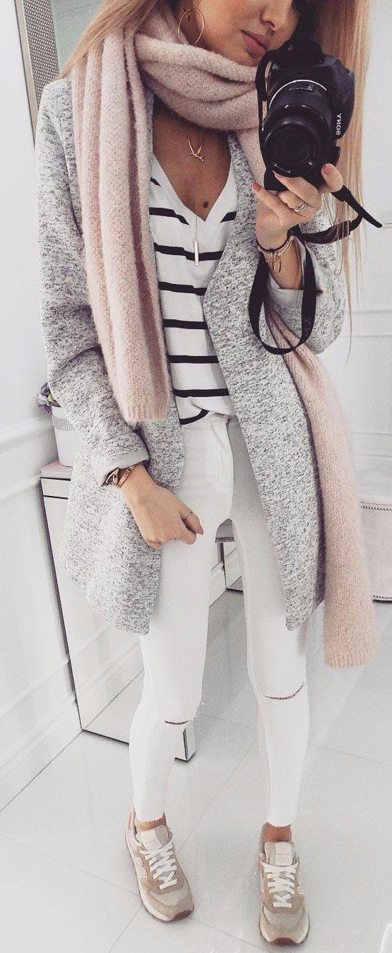 Cardigan outfits for girls, Casual wear