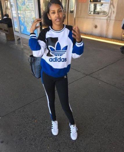 Casual wear, Adidas Superstar