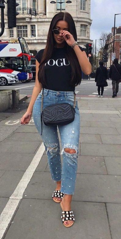 Cool collections of chic outfits, Casual wear