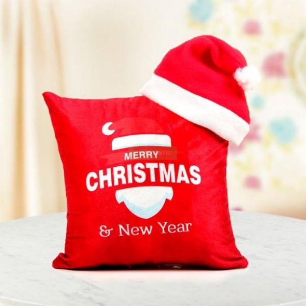 Santa Special Cushion