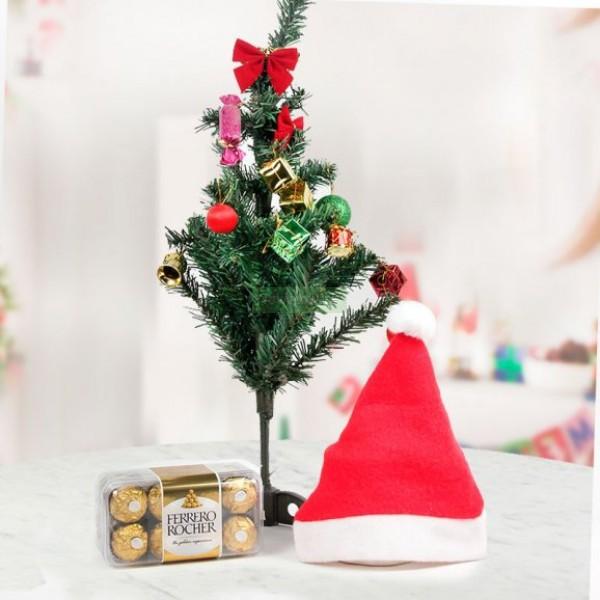 RocherLove Christmas