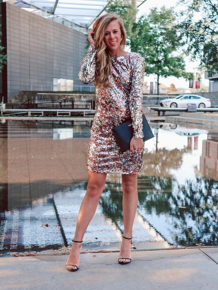 Beautiful and gorgeous fashion model, Little black dress