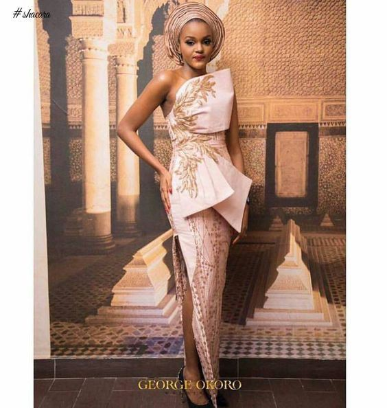 Latest fashion tips 2017 aso ebi styles, African wax prints