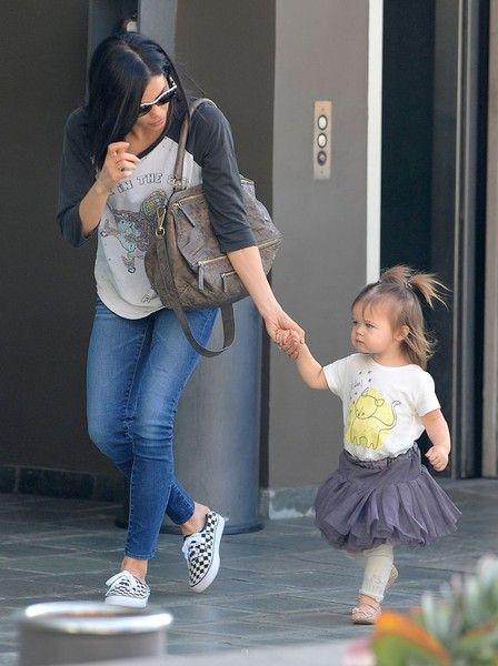 Jenna dewan tatum baby, Jenna Dewan