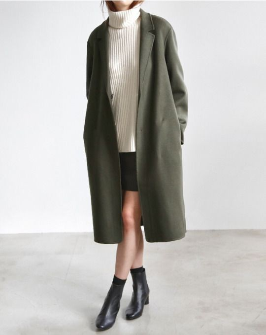 Marvelous suggestions for minimalist skirt coat, Trench coat
