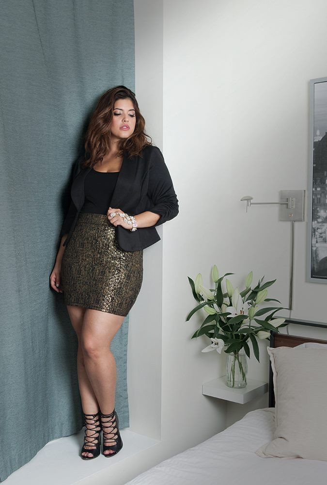 Plus size vegas outfits, Plus-size clothing
