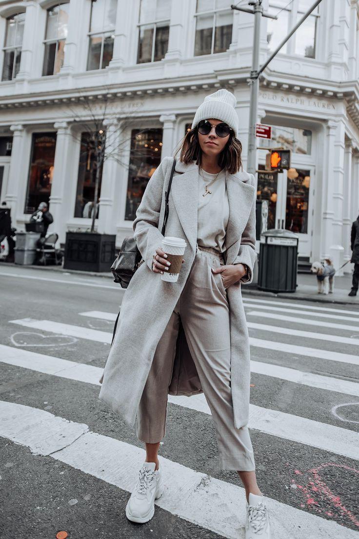 Street Style Outfits For Ladies, Fashion blog, Street fashion