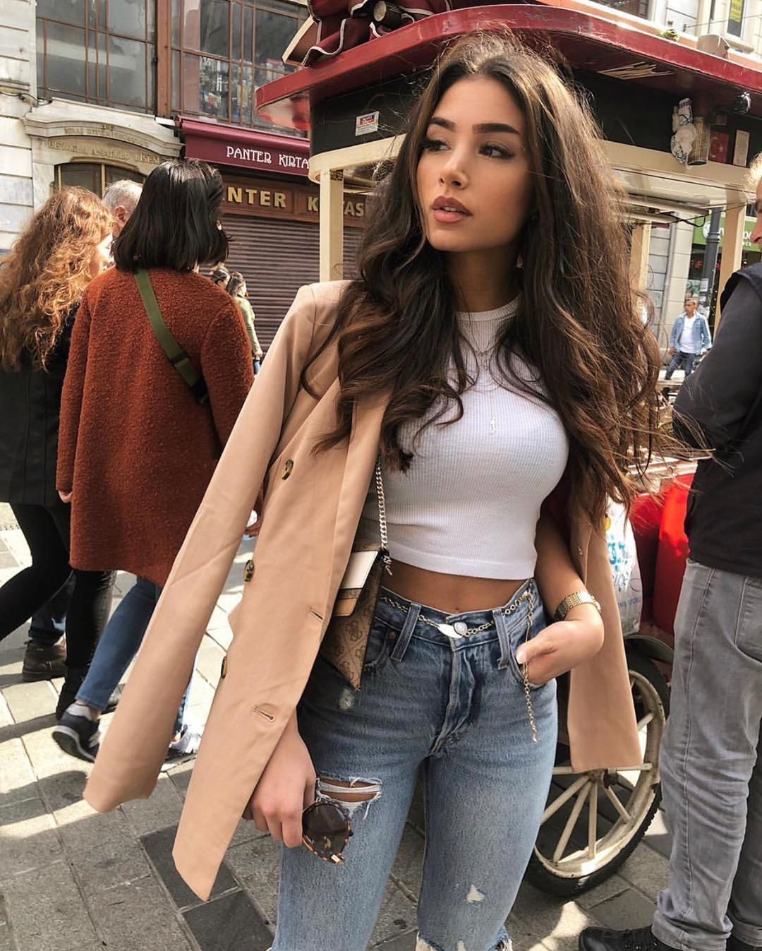 Fine images of fall outfit makeup, Street fashion