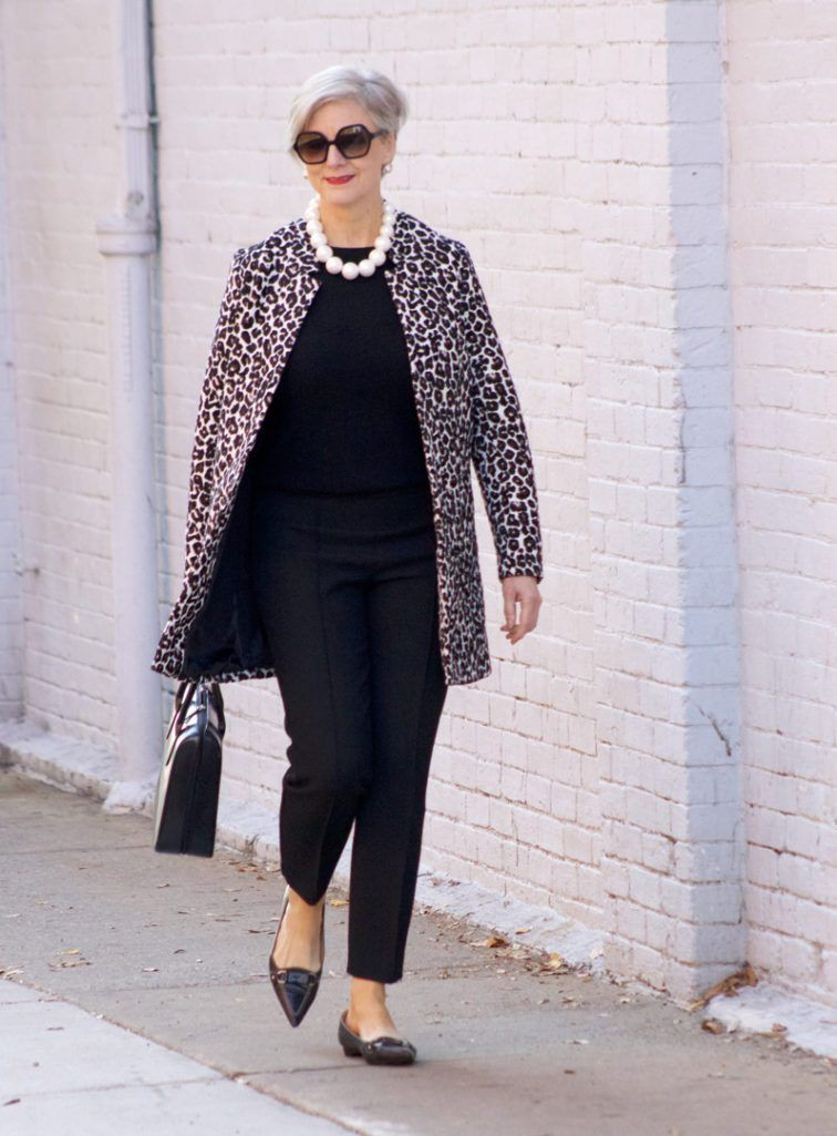Outfits With Leopard Print Jackets, Informal wear, J.Crew