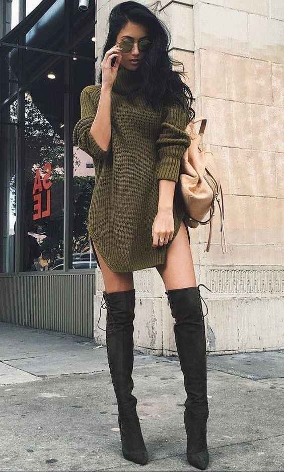 Cute Fall Outfit Ideas For Women