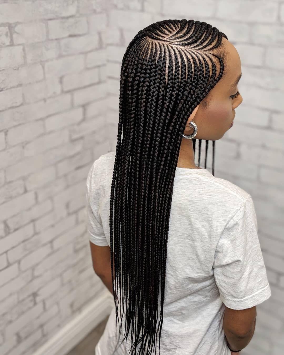 Box Braids Hairstyles Kids, Lace Wig, Box Braids