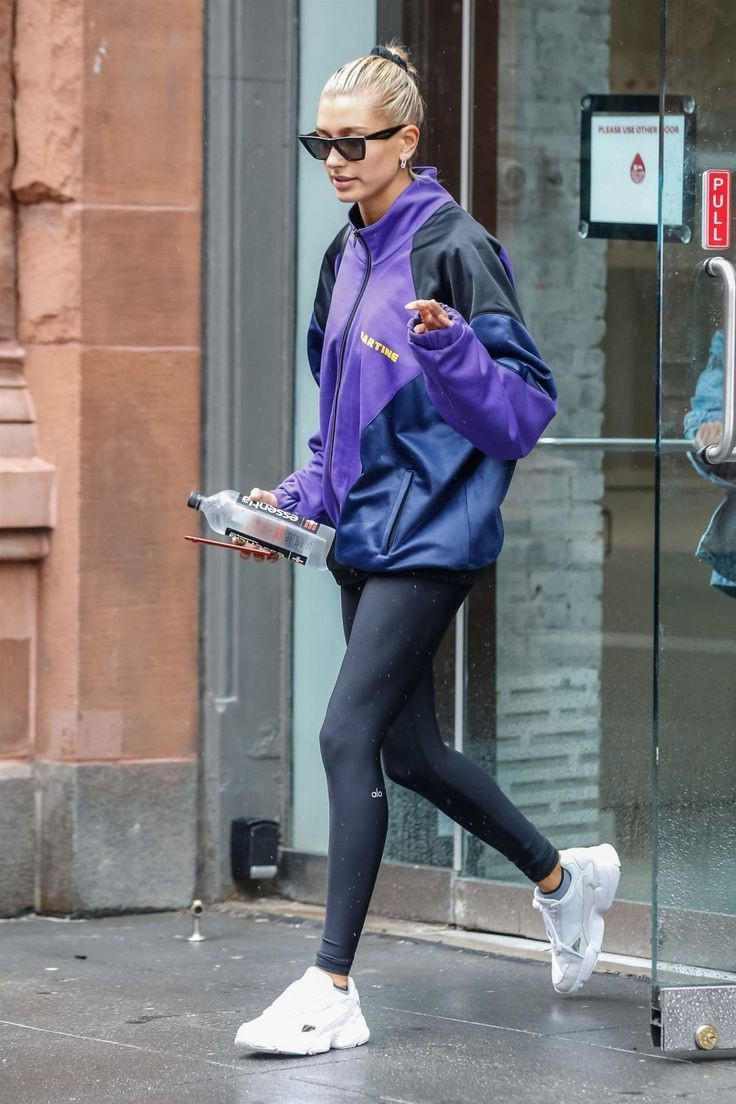 Hailey Rhode Bieber, Fashion week