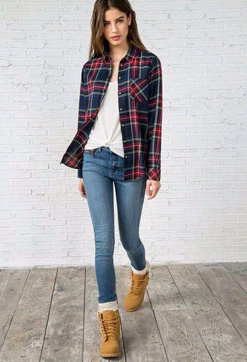 Wear timberland boots women, Casual wear
