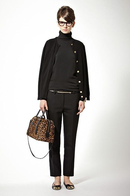 Fashion models fashion model, Deuxieme Classe