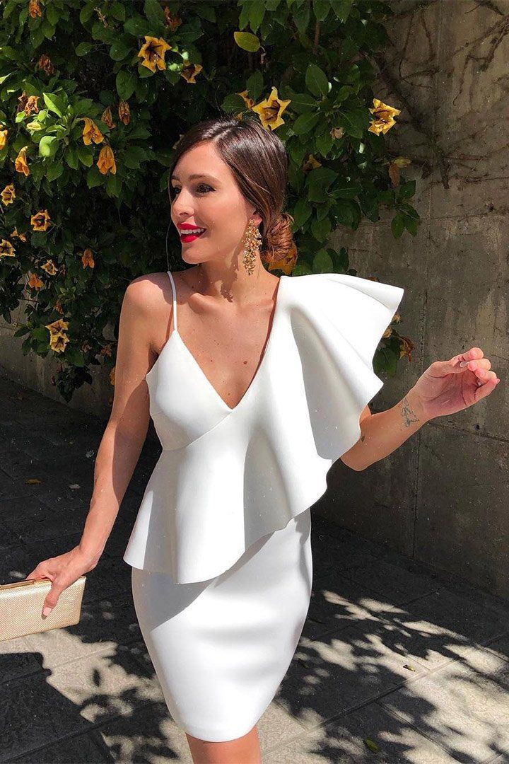 Great ideas for perfect dresses soiree simple 2019, Cocktail dress