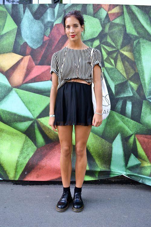 Daily dose of US fashion model, Photo shoot